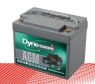 Dyno DAB12-33EV